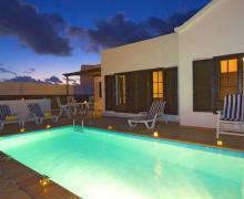 Villas San Blas casa rural en Tias (Lanzarote)