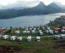 Camping Riaño casa rural en Riaño (León)
