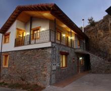 Casa Rural Aguas Frias casa rural en La Omañuela (León)