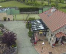 Casa Rural Finca La Castañona casa rural en La Pola De Gordon (León)