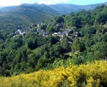 La Devesina casa rural en Ozuela (León)