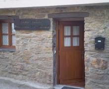 Mirador de Yeres casa rural en Puente De Domingo Florez (León)
