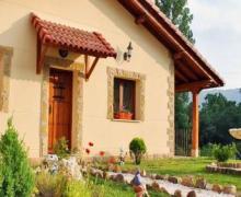 Refugio del Cueto casa rural en Villamanin (León)