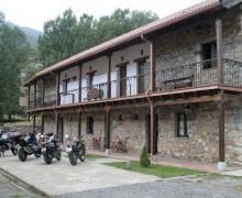 Solacueva casa rural en Valdelugueros (León)