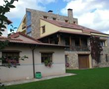 Valle Del Tuejar casa rural en Taranilla (León)