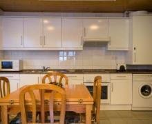 Apartaments La Peguera casa rural en Vall De Boi- Taül (Lleida)