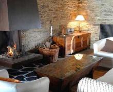 Borda Guilhamuc casa rural en Les (Lleida)