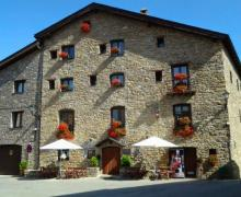 Ca l´ Anton casa rural en Sort (Lleida)