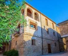 Ca La Cecilia casa rural en Coscó (Lleida)