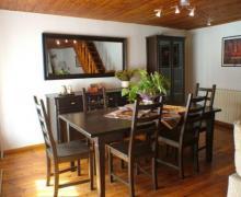 Ca L´ermengol casa rural en Prullans (Lleida)
