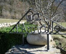 Casa Arnalló casa rural en Llesp (Lleida)