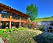 Casa del Batlle casa rural en Vall De Boi- Taül (Lleida)