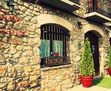 Casa Parranxo casa rural en Senterada (Lleida)