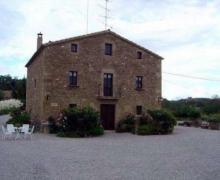 Casa Ventoldra casa rural en Castellar De La Ribera (Lleida)