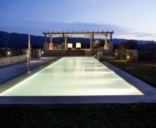 El Maset del Vilosell  casa rural en El Vilosell (Lleida)