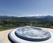 Hotel Muntanya & Spa  casa rural en Prullans (Lleida)