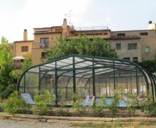 La Casona casa rural en La Pobla De Cervoles (Lleida)