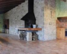 Les Cots de Lloberola casa rural en Llobera (Lleida)