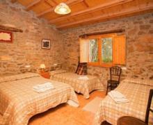 Masía Massanés casa rural en La Baronia De Rialb (Lleida)