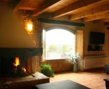 Palou de Call casa rural en Oden (Lleida)