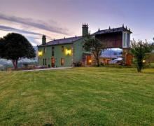 A Casa De Piego casa rural en Foz (Lugo)