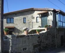 As Casas Da Trisca casa rural en Carballedo (Lugo)