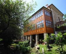 Anatur casa rural en Cervo (Lugo)