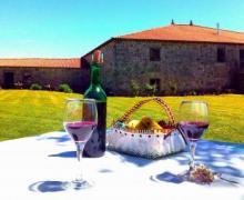 Casa do Portomeñe  casa rural en Chantada (Lugo)
