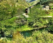 Casa Grande Da Ferrería De Rugando casa rural en Quiroga (Lugo)