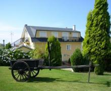 Casa Guillermo casa rural en Barreiros (Lugo)