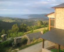 El Pico de Castrobó casa rural en Viveiro (Lugo)