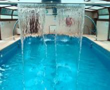 Hotel Buda Spa casa rural en Foz (Lugo)