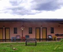 Paloma y Leña casa rural en Sarria (Lugo)