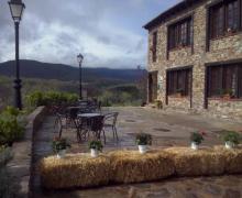 Al Viento de Prádena del Rincón casa rural en Pradena Del Rincon (Madrid)