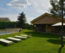 Casa Las Aguas Sierra de Guadarrama casa rural en Alpedrete (Madrid)