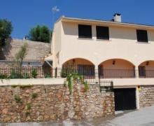 La Residencia de Villar casa rural en Villar Del Olmo (Madrid)