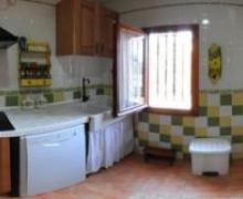 Casa Tana casa rural en Valdelaguna (Madrid)
