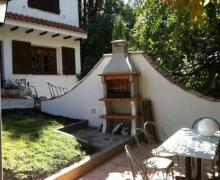 Casa Valmores casa rural en Olmeda De Las Fuentes (Madrid)