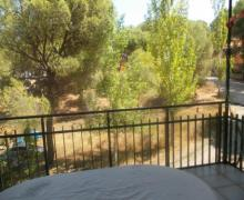 Costa de Madrid casa rural en San Martin De Valdeiglesias (Madrid)