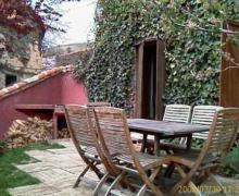 El Ensueño casa rural en Patones (Madrid)