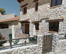 El Pajar de Alameda casa rural en Alameda Del Valle (Madrid)