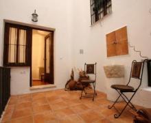 La Casa de las Abuelas casa rural en Chinchon (Madrid)