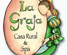 Casa Rural & Spa La Graja casa rural en Chinchon (Madrid)