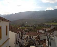 El Sendero casa rural en El Burgo (Málaga)