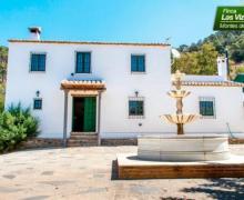 Casa Rural Las Vizcainas casa rural en Malaga (Málaga)