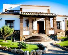Casa Tita Inés casa rural en Alora (Málaga)