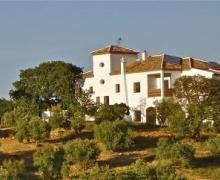 Cortijo Casa Rural La Cañada del Sacristán casa rural en Villanueva Del Rosario (Málaga)