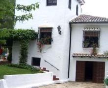 El Rosario casa rural en Ronda (Málaga)
