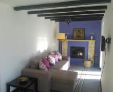 Embrujo de Carratraca casa rural en Carratraca (Málaga)