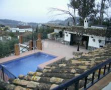 Finca Los Vázquez casa rural en Malaga (Málaga)